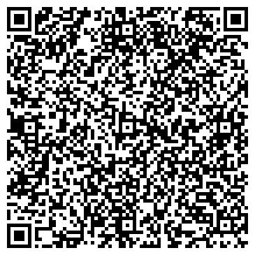QR-код с контактной информацией организации ПРОТИВОТУБЕРКУЛЕЗНЫЙ ДИСПАНСЕР № 1