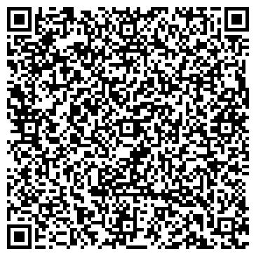 QR-код с контактной информацией организации ВРАЧЕБНО-ФИЗКУЛЬТУРНЫЙ ДИСПАНСЕР № 1