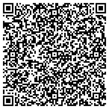 QR-код с контактной информацией организации ВРАЧЕБНО-ФИЗКУЛЬТУРНЫЙ ДИСПАНСЕР № 3