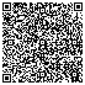 QR-код с контактной информацией организации ЕВРОСАУНА ООО ГРАНУЛА