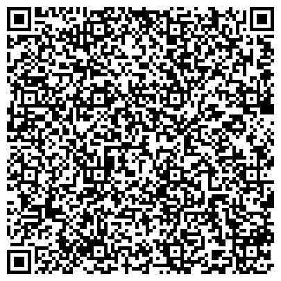 QR-код с контактной информацией организации ИНВАЛИДОВ ВСЕРОССИЙСОЕ ОБЩЕСТВО СПОРТИВНО-ОЗДОРОВИТЕЛЬНЫЙ КОМПЛЕКС