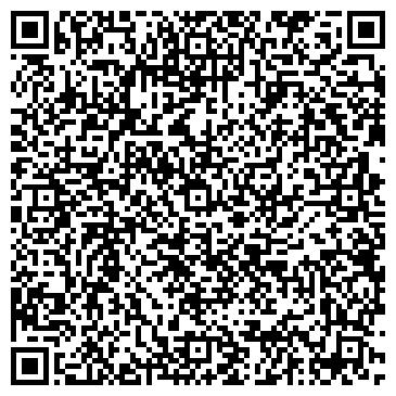 QR-код с контактной информацией организации КЛИНИКА ПРОФЕССОРА ЛАНТУХА В. В.