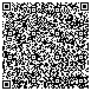 QR-код с контактной информацией организации КОЖНО-ВЕНЕРОГОЛИЧЕСКИЙ ДИСПАНСЕР № 5 КИРОВСКОГО РАЙОНА