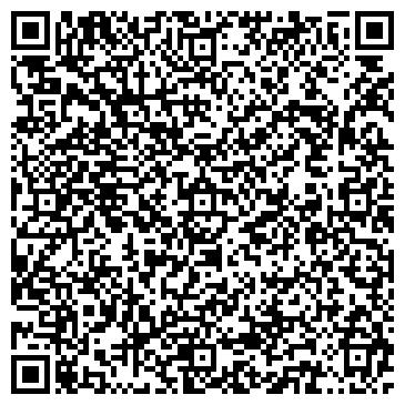QR-код с контактной информацией организации Центр здоровья «Жива»