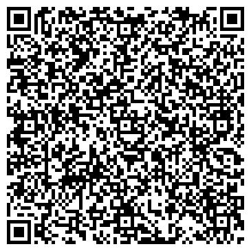 QR-код с контактной информацией организации ОБЛАСТНОЙ ГЛАЗНОЙ ДИСПАНСЕР ОБЛЗДРАВОТДЕЛА