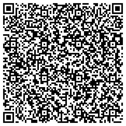 QR-код с контактной информацией организации ПСИХОНЕВРОЛОГИЧЕСКИЙ ДИСПАНСЕР КИРОВСКОГО И ЛЕНИНСКОГО РАЙОНОВ