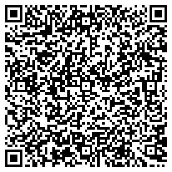QR-код с контактной информацией организации ТАИС ШЕЙПИНГ-КЛУБ, ООО