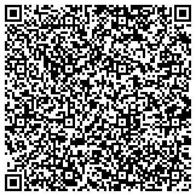QR-код с контактной информацией организации ТУБЕРКУЛЕЗНЫЙ ДИСПАНСЕР ЗАПАДНО-СИБИРСКОЙ ЖЕЛЕЗНОЙ ДОРОГИ