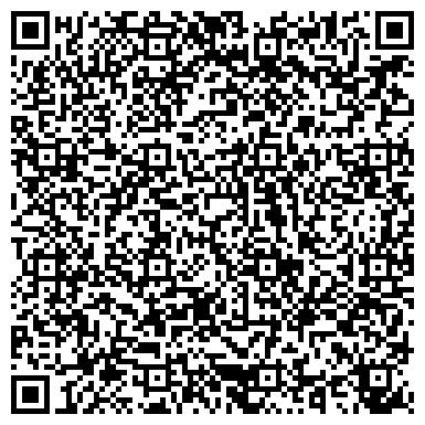 QR-код с контактной информацией организации 1-Е СТАЦИОНАРНОЕ ОТДЕЛЕНИЕ НАРКОЛОГИЧЕСКОГО ДИСПАНСЕРА
