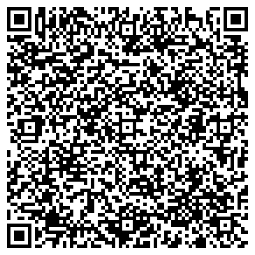 QR-код с контактной информацией организации № 6 МУНИЦИПАЛЬНОГО РОДИЛЬНОГО ДОМА