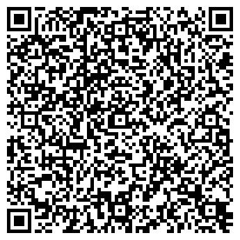 QR-код с контактной информацией организации МЕБЕЛЬ ФРАНЦИИ