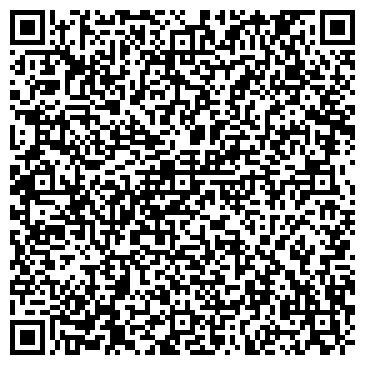 QR-код с контактной информацией организации № 4 ДЕТСКОЙ БОЛЬНИЦЫ ИМ. В. С. ГЕРАСЬКОВА