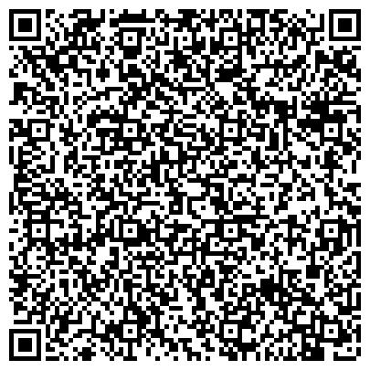 QR-код с контактной информацией организации ЦЕНТРАЛЬНАЯ КЛИНИЧЕСКАЯ БОЛЬНИЦА СО РАН ОТДЕЛЕНИЕ ПЕРЕЛИВАНИЯ КРОВИ