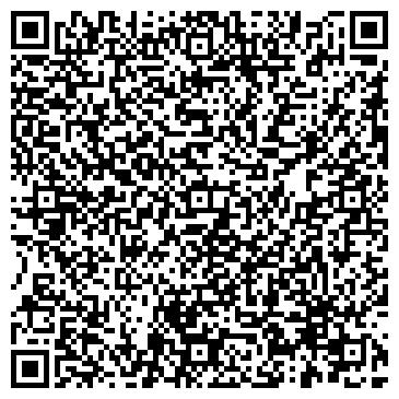 QR-код с контактной информацией организации ОБЛАСТНОЙ ЦЕНТР ПО СПИДУ