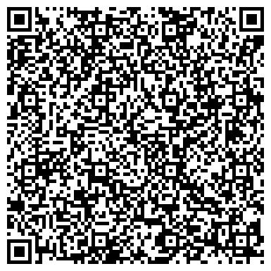 QR-код с контактной информацией организации № 1 ТРАВМАТОЛОГИЧЕСКОЕ БЮРО МЕДИКО-СОЦИАЛЬНОЙ ЭКСПЕРТИЗЫ