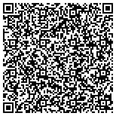 QR-код с контактной информацией организации № 5 ТРАВМАТОЛОГИЧЕСКОЕ БЮРО МЕДИКО-СОЦИАЛЬНОЙ ЭКСПЕРТИЗЫ