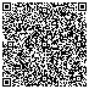 QR-код с контактной информацией организации ДЗЕРЖИНСКОГО РАЙОНА, ГУ