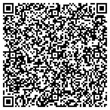 QR-код с контактной информацией организации КИРОВСКОГО РАЙОНА, ГУ