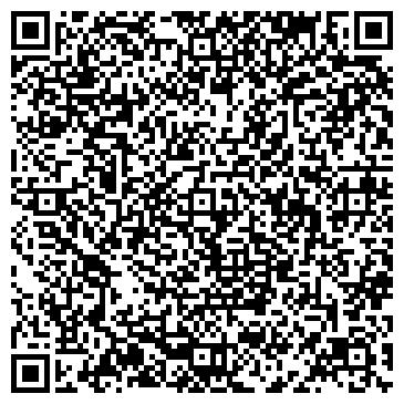 QR-код с контактной информацией организации ЦЕНТРАЛЬНОЙ КЛИНИЧЕСКОЙ БОЛЬНИЦЫ СО РАН