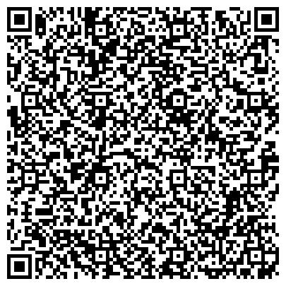 QR-код с контактной информацией организации ЛЕЧЕБНО-ПРОИЗВОДСТВЕННАЯ ТРУДОВАЯ МАСТЕРСКАЯ ГОРПСИХДИСПАНСЕРА