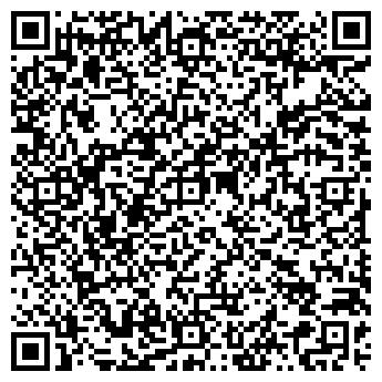 QR-код с контактной информацией организации ВСЕ ДЛЯ ГЛАЗ