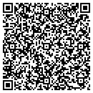 QR-код с контактной информацией организации ИНКОГНИТО
