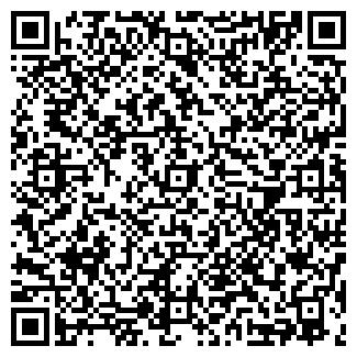 QR-код с контактной информацией организации ОПТИКА № 1