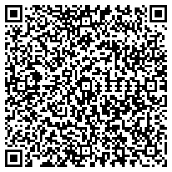 QR-код с контактной информацией организации РУПС Г.ПОЛОЦКИЙ