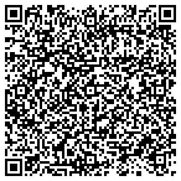 QR-код с контактной информацией организации АПТЕКА НА ВЛАДИМИРОВСКОЙ