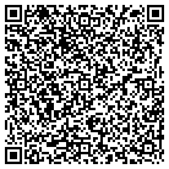 QR-код с контактной информацией организации АПТЕКА НА ИВАНОВА
