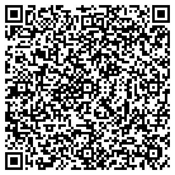 QR-код с контактной информацией организации САНТЕХПОСТАВКА ОДО
