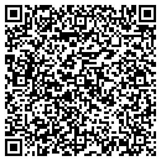 QR-код с контактной информацией организации САФЕКС УЧПТП