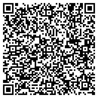 QR-код с контактной информацией организации СПЕКТР ЗАО