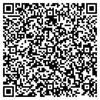 QR-код с контактной информацией организации ВИКОН