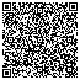 QR-код с контактной информацией организации ВИТАМАКС