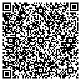 QR-код с контактной информацией организации СПМК 36 ДКСУП