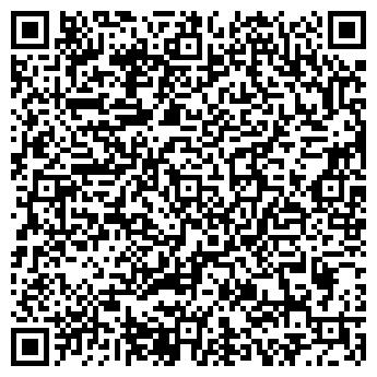 QR-код с контактной информацией организации НОВАЯ АНГЛИЯ