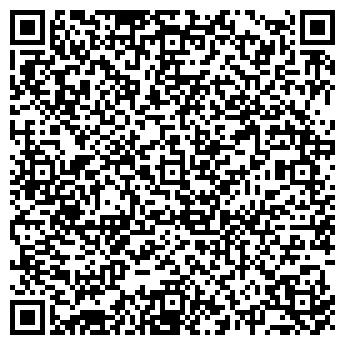 QR-код с контактной информацией организации ЗЕЛЕНЫЙ КРЕСТ
