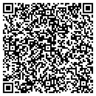 QR-код с контактной информацией организации АПТЕКА № 136