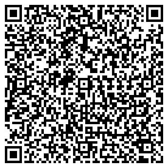 QR-код с контактной информацией организации АПТЕКА № 63