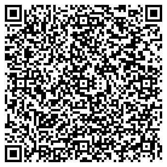 QR-код с контактной информацией организации МЕЛОДИЯ ЗДОРОВЬЯ