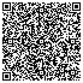 QR-код с контактной информацией организации МОЯ АПТЕКА