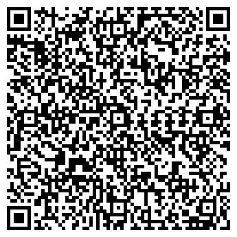 QR-код с контактной информацией организации ХОЗТОРГИМПОРТ ООО