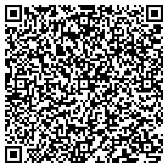 QR-код с контактной информацией организации ЦЕНТР ТОРГОВО-ГОСТИНИЧНЫЙ