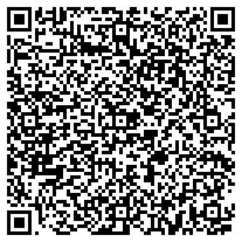 QR-код с контактной информацией организации № 1 ВАШЕ ЗДОРОВЬЕ, ООО
