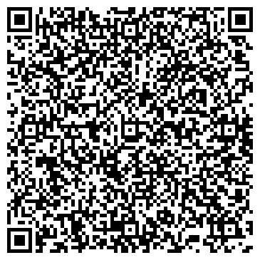 QR-код с контактной информацией организации № 1 СТ. ИНСКАЯ ЖЕЛДОРФАРМАЦИЯ ГПТП