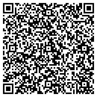 QR-код с контактной информацией организации ЦЛАФ Б.Л. ИП