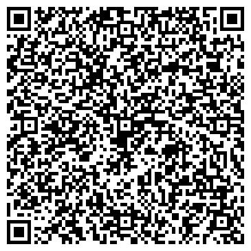 QR-код с контактной информацией организации № 5 ХИМРЕАКТИВЫ И ЛАБОРАТОРНОЕ СТЕКЛО