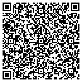 QR-код с контактной информацией организации ЭВАНС ООО