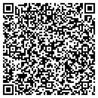 QR-код с контактной информацией организации № 9 ГП